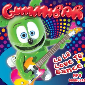 La La Love To Dance MP3 Album