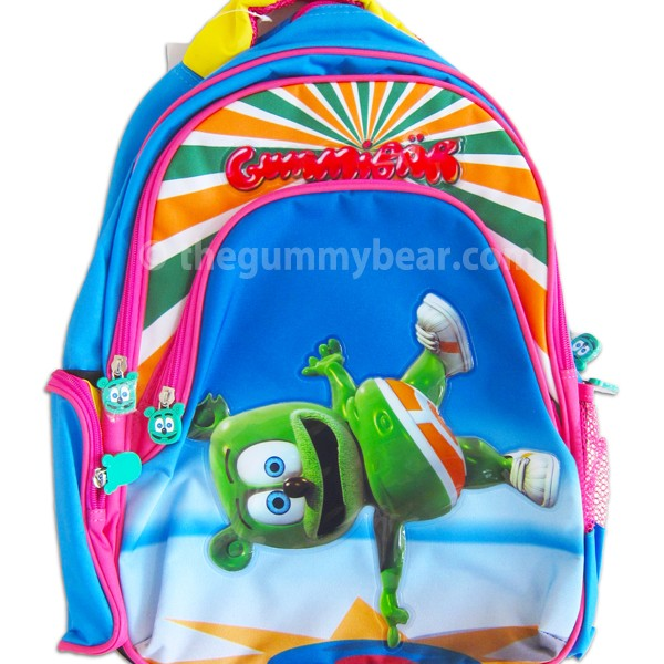 Gummibär Backpack