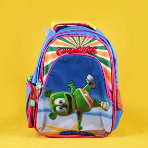 Gummibär (The Gummy Bear) Backpack