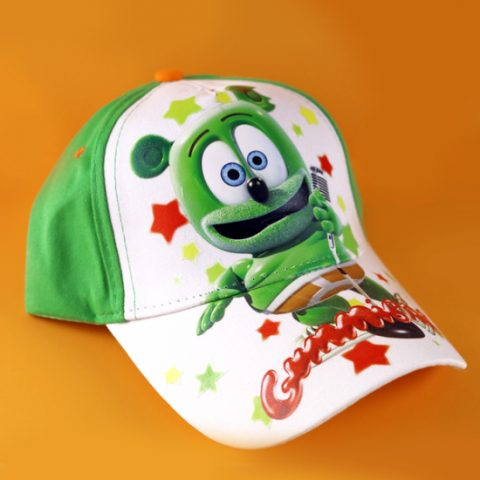 Gummibär (The Gummy Bear) Children's Hat