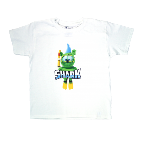 Gummy Shark Week 2019 T-Shirt 2