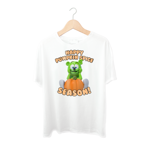 Gummy Pumpkin Spice T-Shirt
